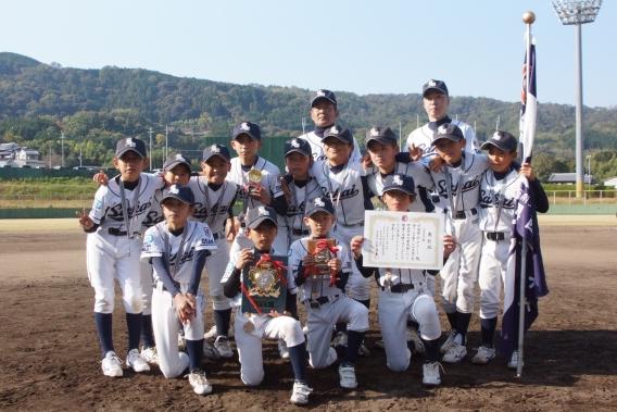 第19回 奈良万葉大会 準優勝